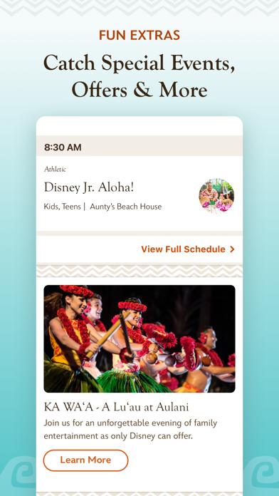Aulani Resort screenshot 4