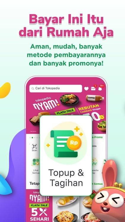 Tokopedia screenshot-5