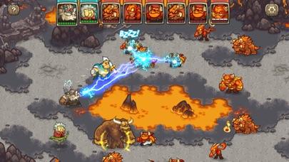 Legends of Kingdom Rush screenshot 8
