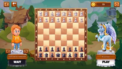 Chess Adventure for Kids screenshot 1