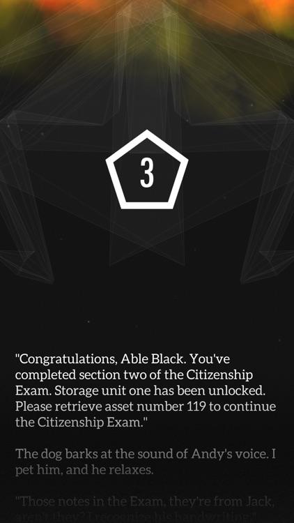 Able Black screenshot-3