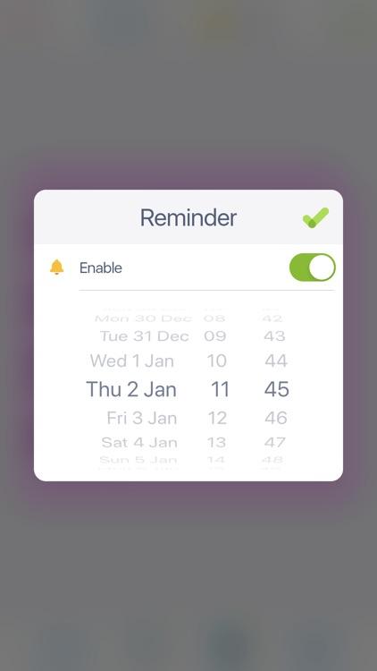 Sticky Notes & Color Widgets screenshot-4