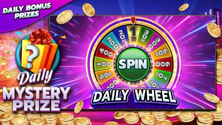Show Me Vegas Slots Casino App screenshot-7