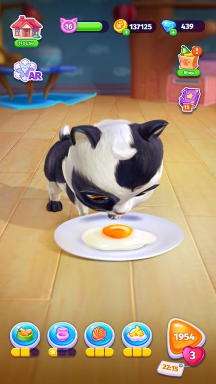 My Cat! – Virtual Pet Game screenshot-6