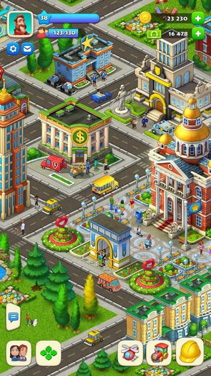 Township screenshot-5