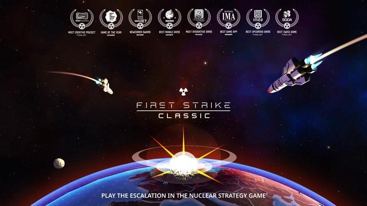 First Strike: Classic screenshot-0