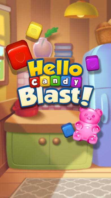 Hello Candy BlastScreenshot of 1