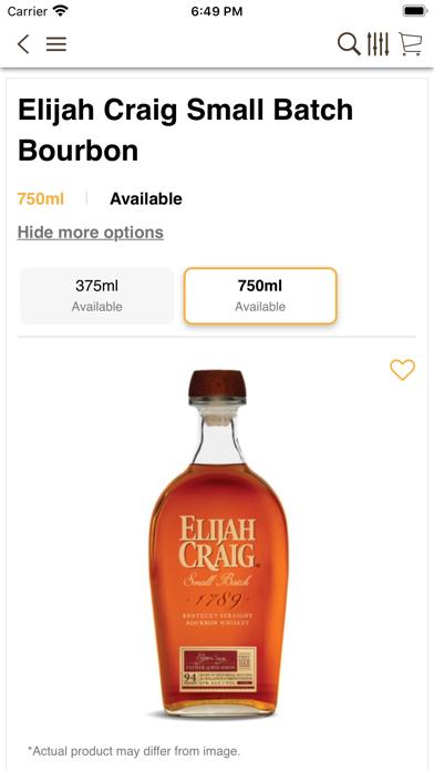 Total Beverage Inc.Screenshot of 4