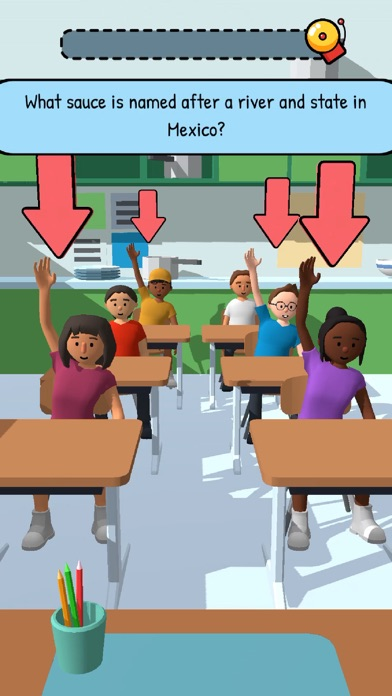 Teacher Simulator screenshot 4