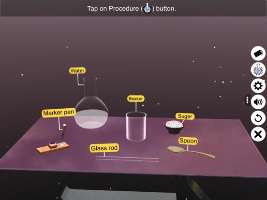 Matter is made of particles screenshot 11