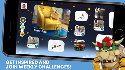 LEGO® Super Mario™ screenshot 5