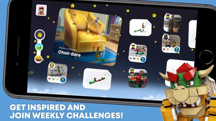 LEGO® Super Mario™ screenshot-4