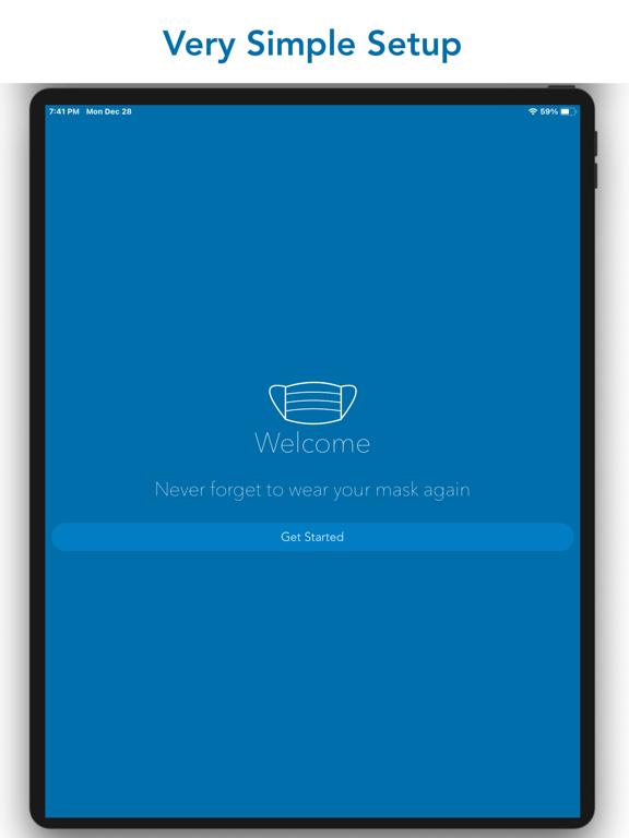 WearYourMask Pro screenshot 6