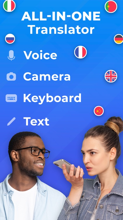 OkTalk Translator screenshot-0