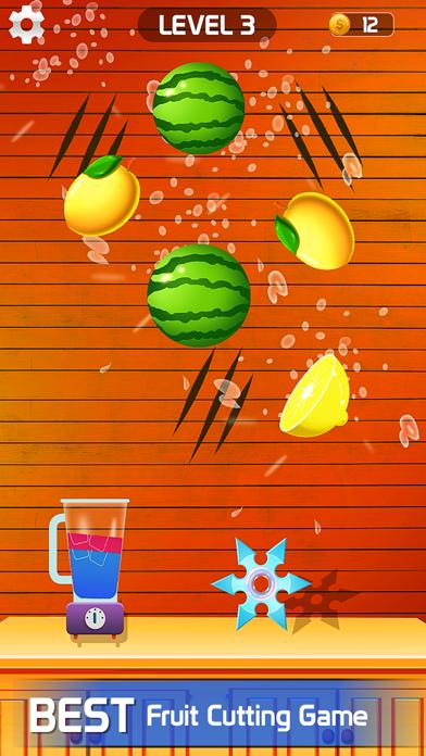 Fruits Slice Juice Cutter screenshot 2