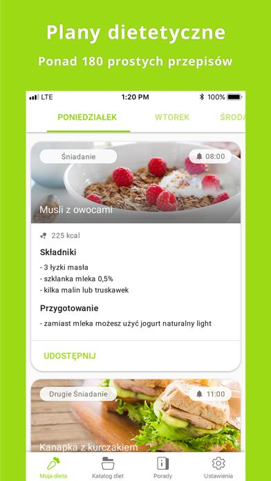 Diet - lose weightScreenshot of 1
