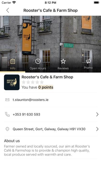 Rooster's screenshot-3