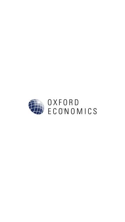 Oxford Economics App