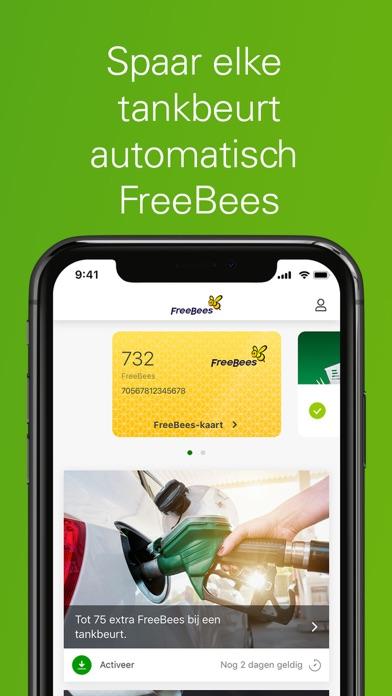 BPme: betalen, tanken, rijden iPhone app afbeelding 4