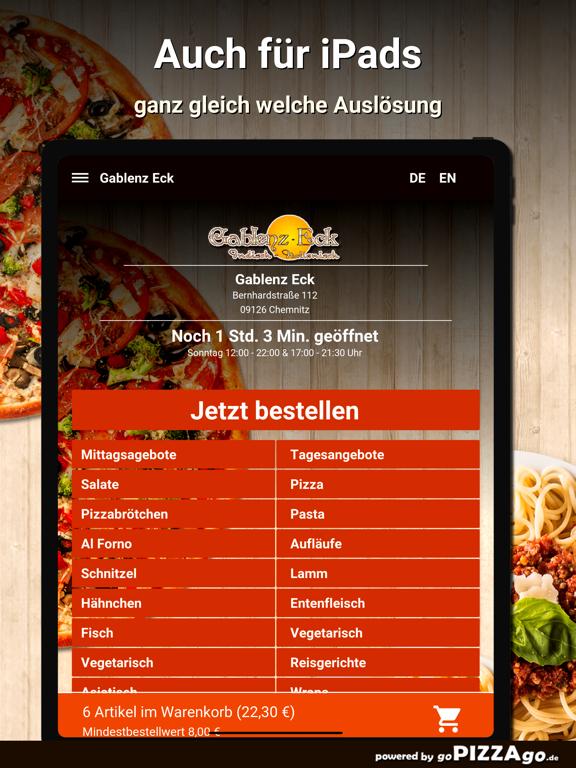 Gablenz Eck Chemnitz screenshot 7