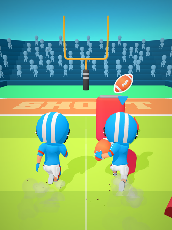 Football Story 3D screenshot 6