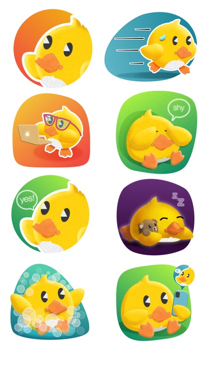 Duckling Duck screenshot-3
