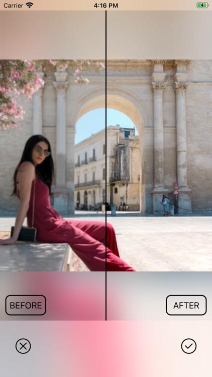 One Click Photo Enhancer