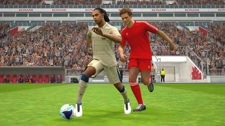 eFootball PES 2021 screenshot-3