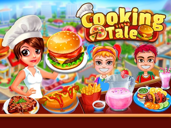 Delicious World Food Cooking screenshot 11