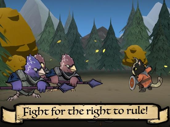 Root Board Game screenshot 12