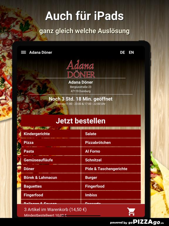 Adana Döner Duisburg screenshot 7