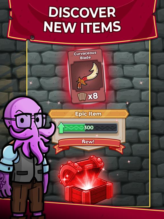 Dungeon Shop Tycoonのおすすめ画像2