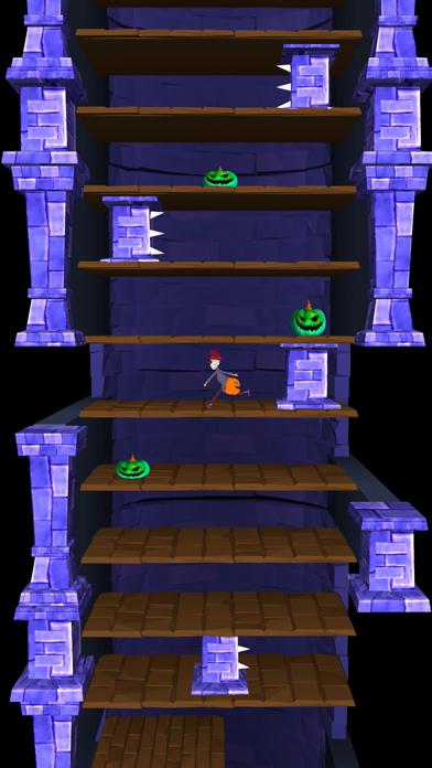 Pumpkinbutt's Halloween Dream screenshot 1