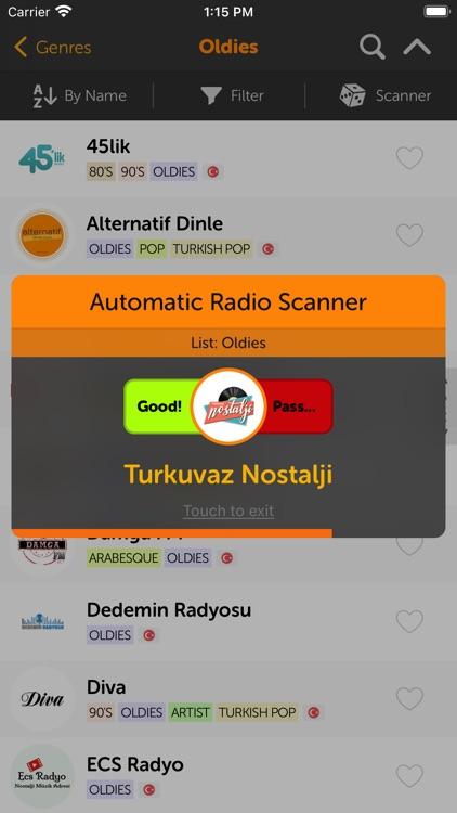 Radyo Kulesi - Turkish Radios screenshot-5