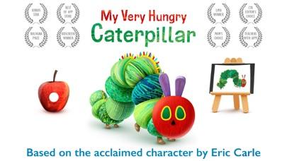 My Very Hungry Caterpillar screenshot 1