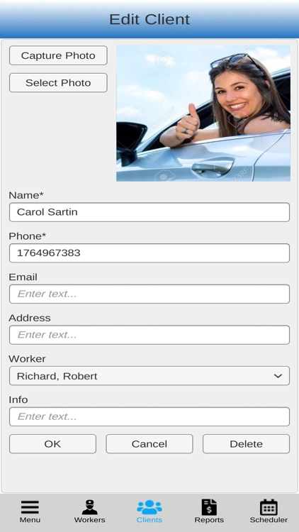 Car Wash Software screenshot-3