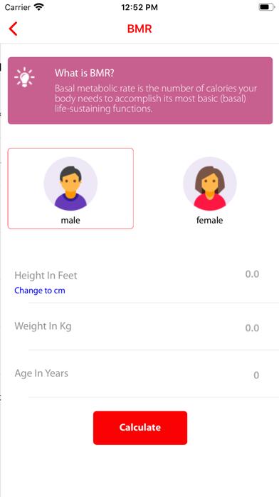 Fitness Empire Gym screenshot 3