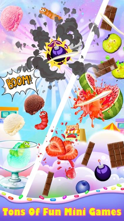 Milkshake Party - Sweet Drink screenshot-3