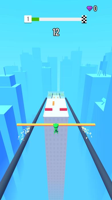Roof Rails screenshot 1