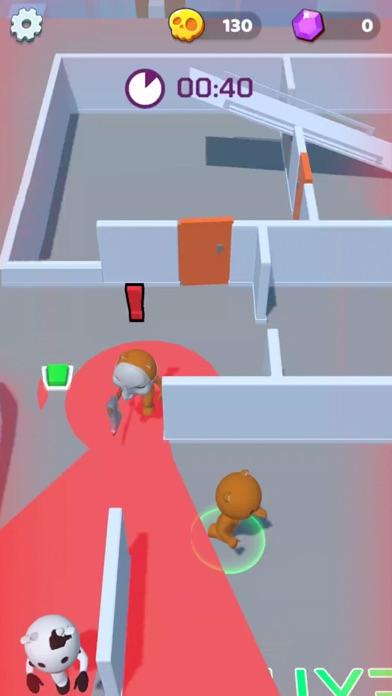 No One Escape! screenshot 4