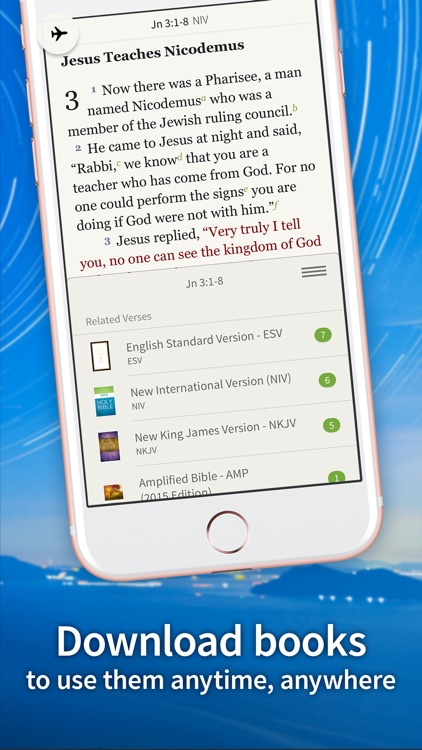 Bible App - Read & Study Daily screenshot-6