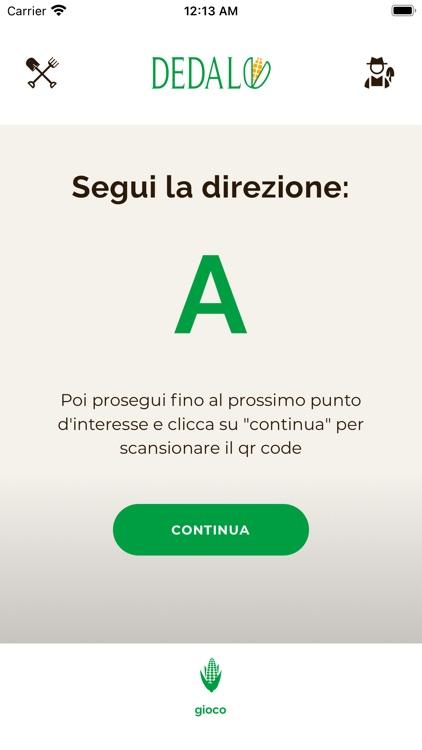 Dedalo App