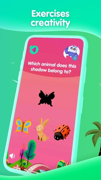 Sloth World - Play & Learn! screenshot-6