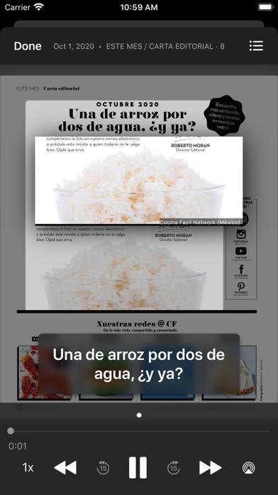 Descargar Editorial Televisa para Android