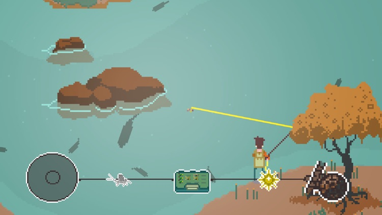 River Legends screenshot-0