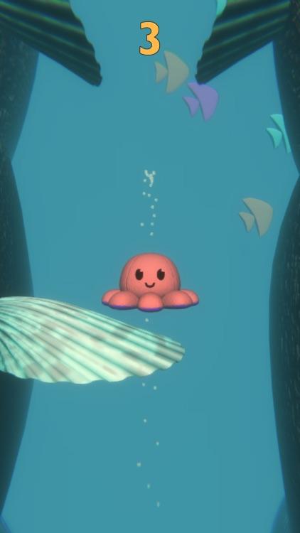 Little Octopus screenshot-5