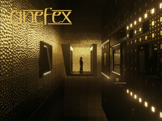 Cinefex screenshot