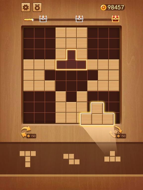 BlockPuz - ブロック パズルゲームのおすすめ画像5