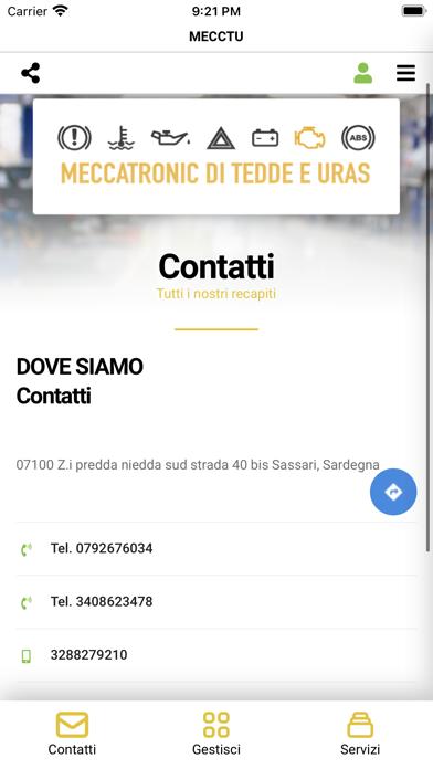 MECCTU Screenshot