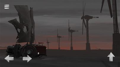 Скриншот №3 к FAR Lone Sails